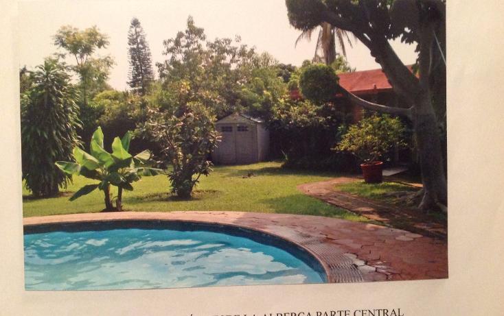 Foto de casa en venta en  , lomas de cuernavaca, temixco, morelos, 1941186 No. 06