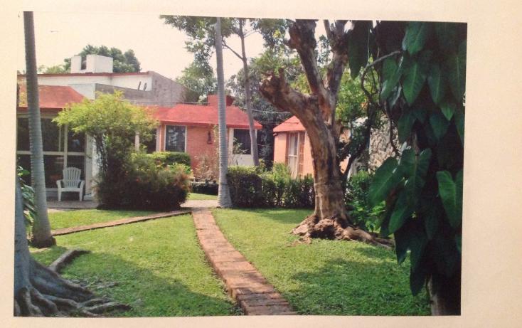Foto de casa en venta en  , lomas de cuernavaca, temixco, morelos, 1941186 No. 07