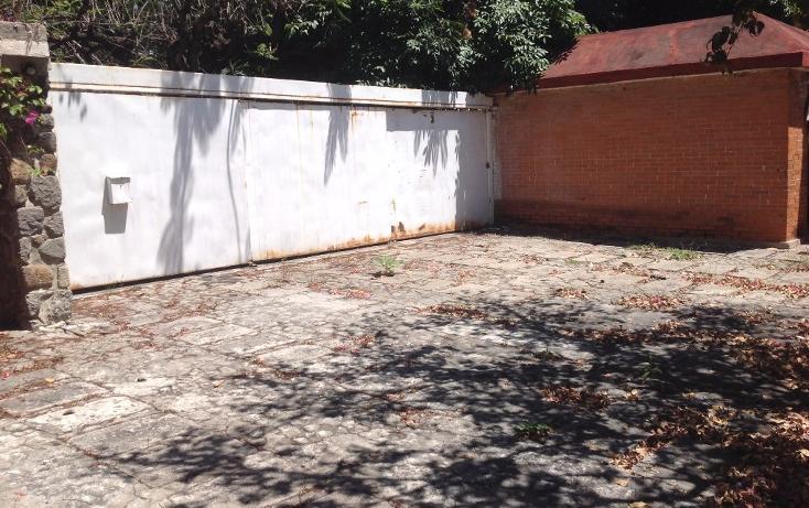 Foto de casa en venta en  , lomas de cuernavaca, temixco, morelos, 1941186 No. 09