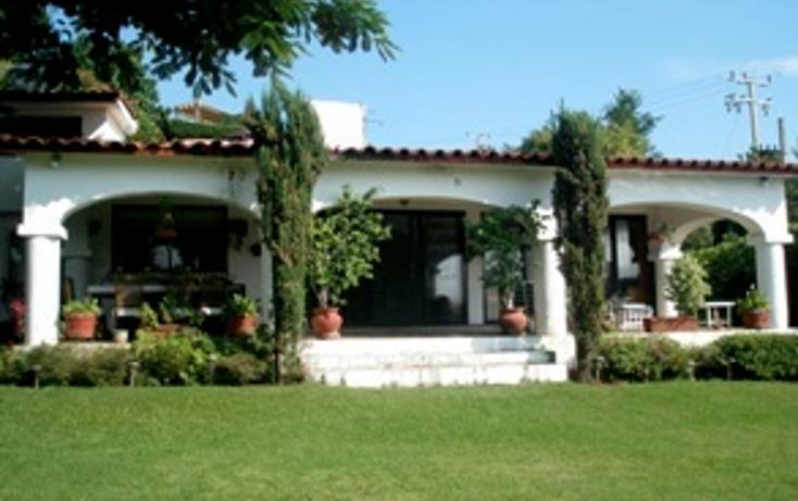 Foto de casa en renta en  , lomas de cuernavaca, temixco, morelos, 1941503 No. 01