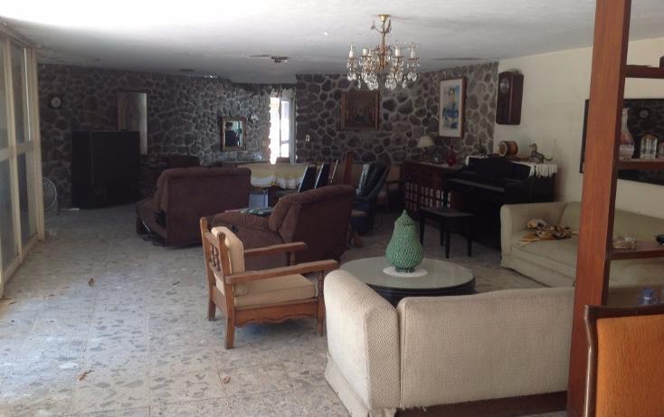 Foto de casa en venta en  , lomas de cuernavaca, temixco, morelos, 1942325 No. 10