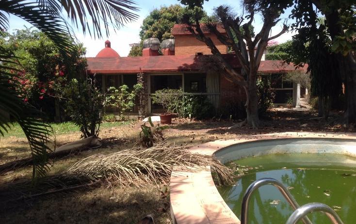 Foto de casa en venta en  , lomas de cuernavaca, temixco, morelos, 1942325 No. 12
