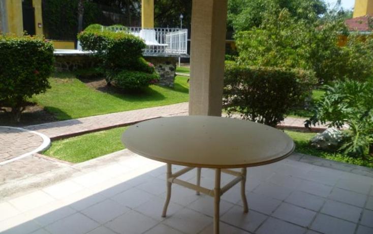 Foto de casa en venta en  , lomas de cuernavaca, temixco, morelos, 1953670 No. 08