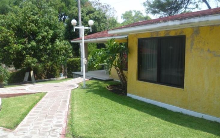 Foto de casa en venta en  , lomas de cuernavaca, temixco, morelos, 1953670 No. 09