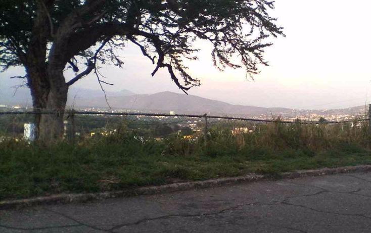 Foto de terreno habitacional en venta en  , lomas de cuernavaca, temixco, morelos, 1978960 No. 03