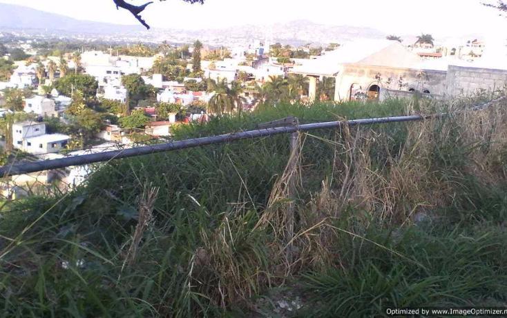 Foto de terreno habitacional en venta en, lomas de cuernavaca, temixco, morelos, 1978960 no 04