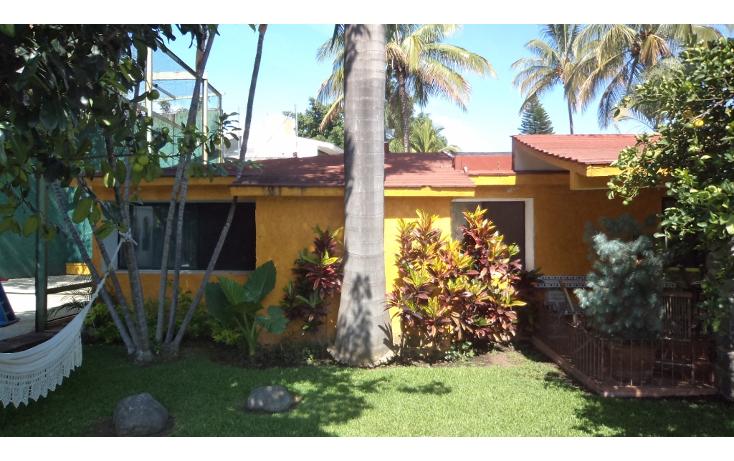 Foto de casa en condominio en renta en  , lomas de cuernavaca, temixco, morelos, 2012992 No. 01