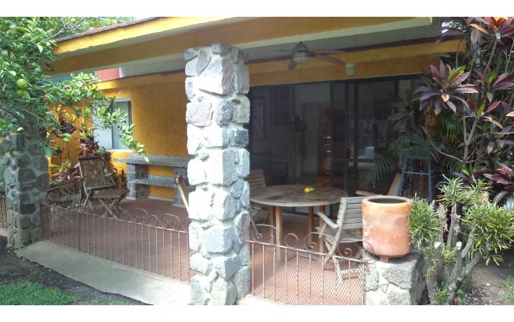 Foto de casa en condominio en renta en  , lomas de cuernavaca, temixco, morelos, 2012992 No. 04