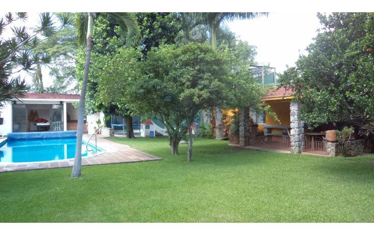 Foto de casa en condominio en renta en  , lomas de cuernavaca, temixco, morelos, 2012992 No. 05