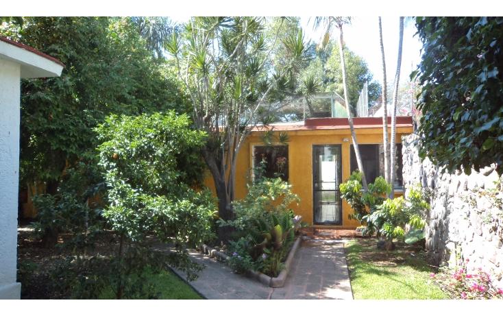 Foto de casa en condominio en renta en  , lomas de cuernavaca, temixco, morelos, 2012992 No. 06