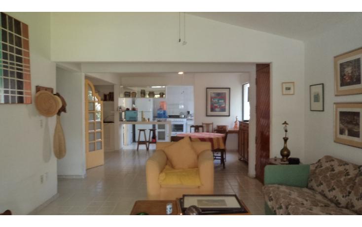 Foto de casa en condominio en renta en  , lomas de cuernavaca, temixco, morelos, 2012992 No. 07