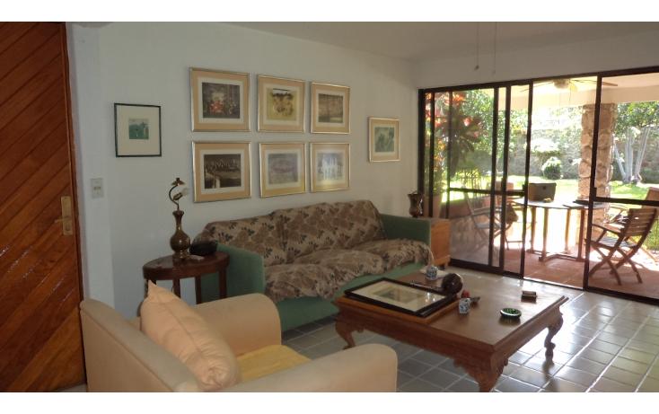 Foto de casa en condominio en renta en  , lomas de cuernavaca, temixco, morelos, 2012992 No. 08