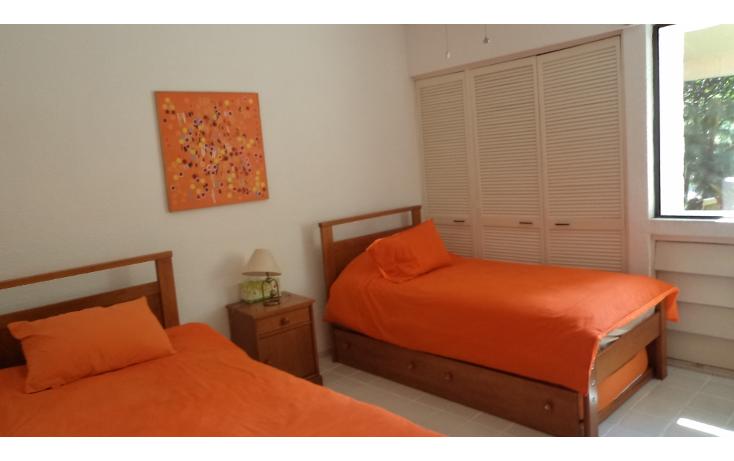 Foto de casa en condominio en renta en  , lomas de cuernavaca, temixco, morelos, 2012992 No. 10