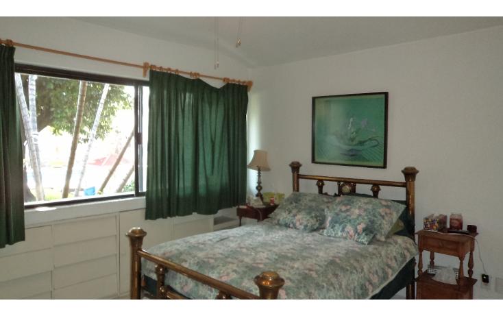 Foto de casa en condominio en renta en  , lomas de cuernavaca, temixco, morelos, 2012992 No. 11