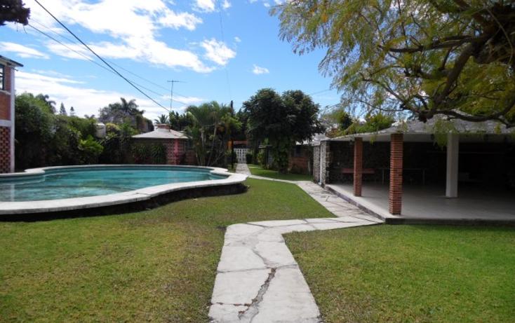Foto de casa en venta en  , lomas de cuernavaca, temixco, morelos, 2014806 No. 04