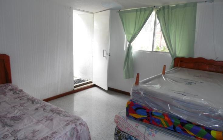 Foto de casa en venta en  , lomas de cuernavaca, temixco, morelos, 2014806 No. 11