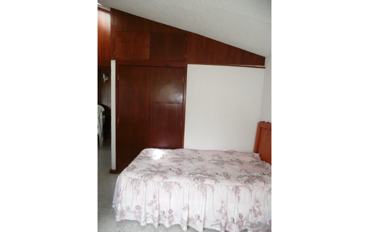 Foto de casa en venta en  , lomas de cuernavaca, temixco, morelos, 2014806 No. 12