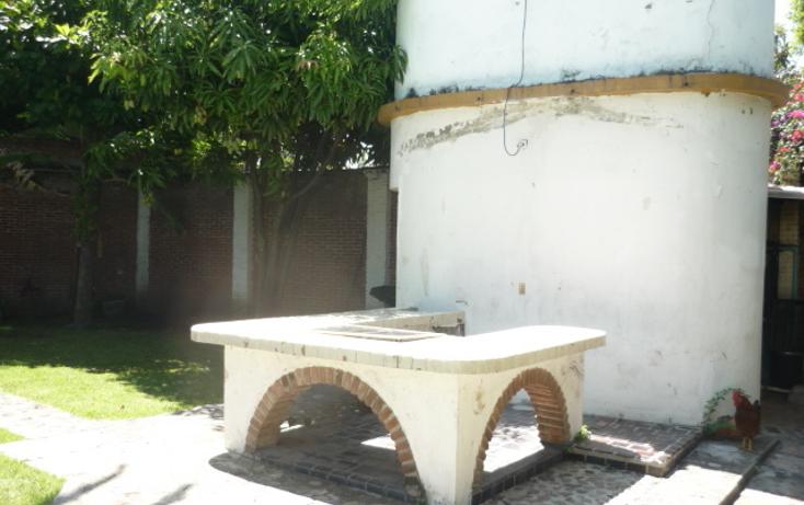 Foto de casa en venta en  , lomas de cuernavaca, temixco, morelos, 2044637 No. 16