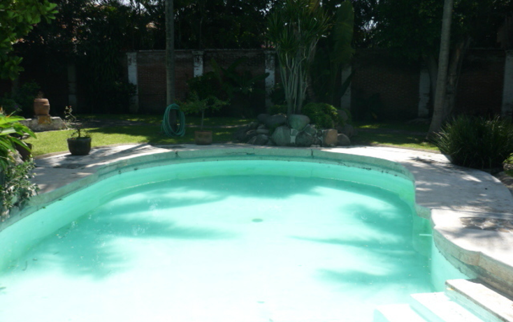Foto de casa en venta en  , lomas de cuernavaca, temixco, morelos, 2044637 No. 18
