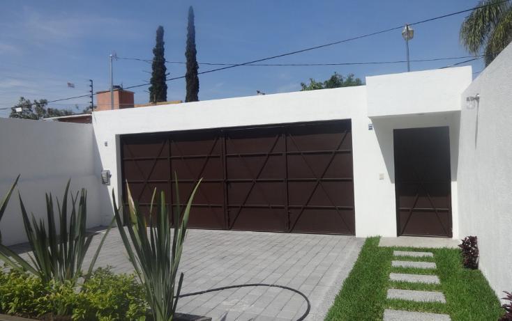 Foto de casa en venta en  , lomas de cuernavaca, temixco, morelos, 2632613 No. 03