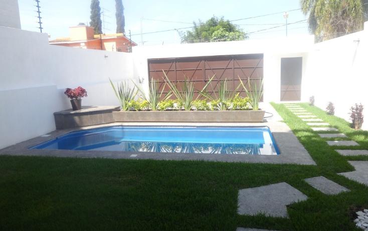 Foto de casa en venta en  , lomas de cuernavaca, temixco, morelos, 2632613 No. 23