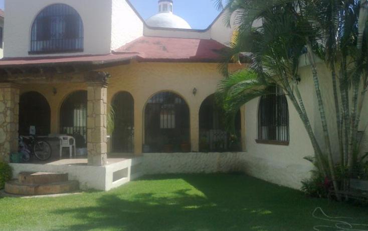 Foto de casa en renta en domicilio conocido , lomas de cuernavaca, temixco, morelos, 2671488 No. 03