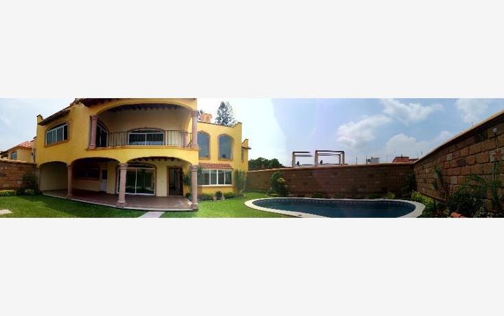 Foto de casa en venta en  , lomas de cuernavaca, temixco, morelos, 384464 No. 01