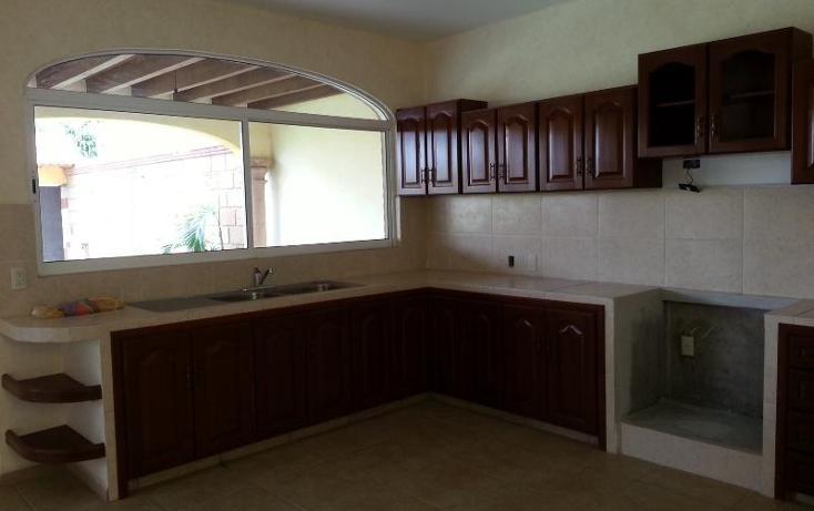 Foto de casa en venta en  , lomas de cuernavaca, temixco, morelos, 384464 No. 04
