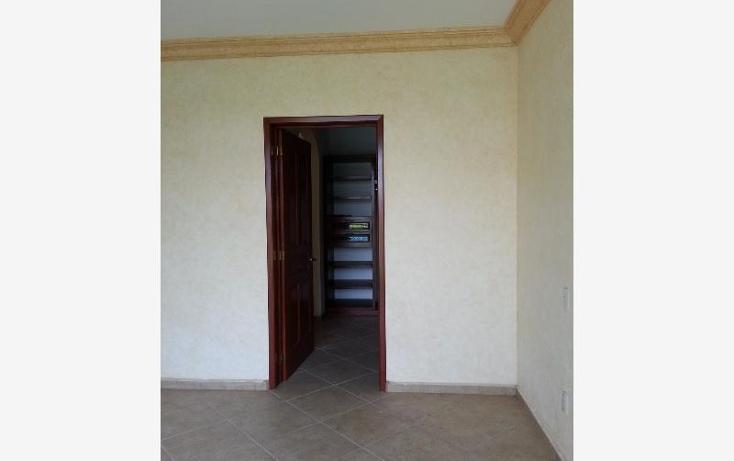 Foto de casa en venta en  , lomas de cuernavaca, temixco, morelos, 384464 No. 11