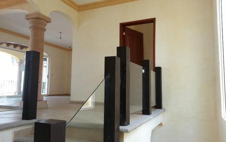 Foto de casa en venta en  , lomas de cuernavaca, temixco, morelos, 384464 No. 18