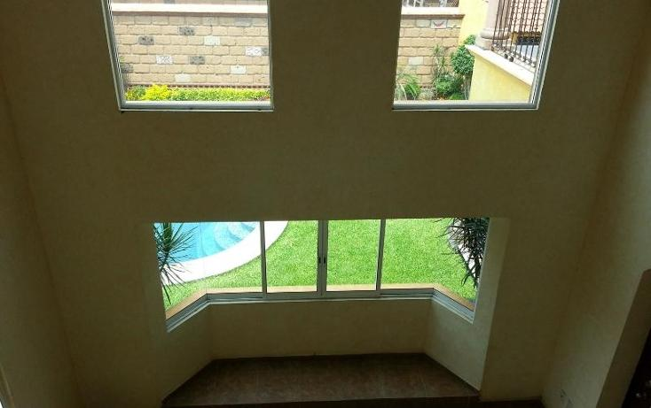 Foto de casa en venta en  , lomas de cuernavaca, temixco, morelos, 384464 No. 22