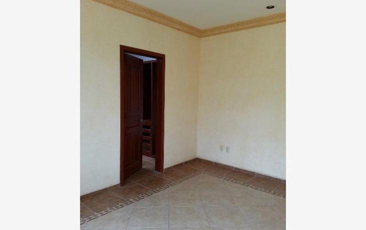 Foto de casa en venta en  , lomas de cuernavaca, temixco, morelos, 384464 No. 29