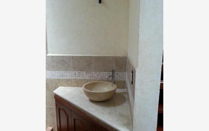 Foto de casa en venta en  , lomas de cuernavaca, temixco, morelos, 384464 No. 35