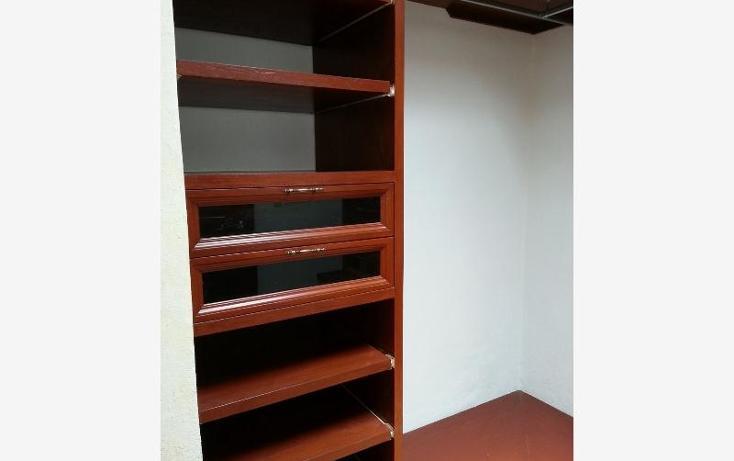 Foto de casa en venta en  , lomas de cuernavaca, temixco, morelos, 384464 No. 36
