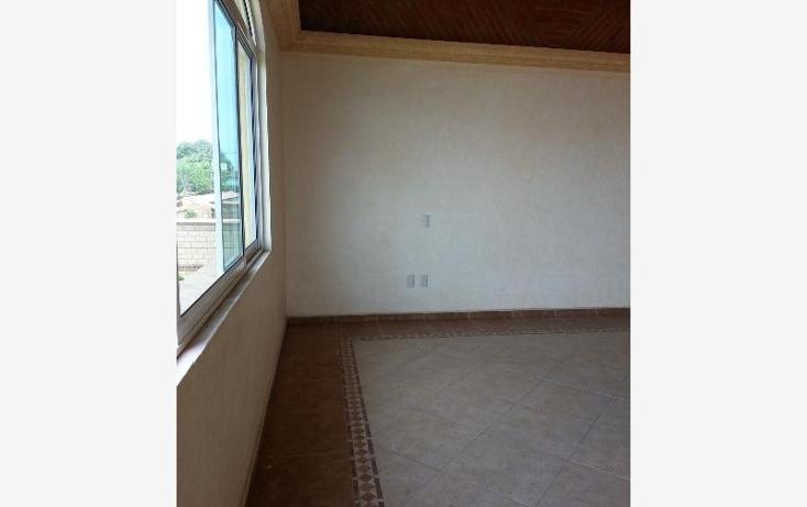 Foto de casa en venta en  , lomas de cuernavaca, temixco, morelos, 384464 No. 41