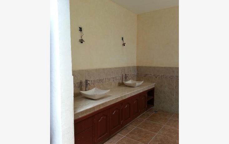 Foto de casa en venta en  , lomas de cuernavaca, temixco, morelos, 384464 No. 53