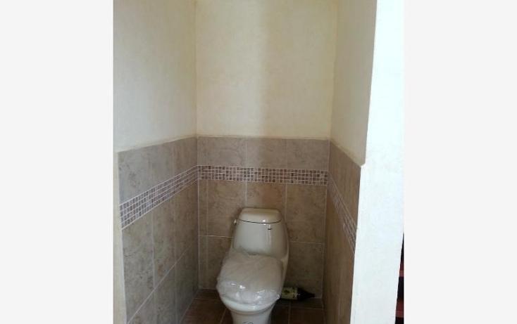 Foto de casa en venta en  , lomas de cuernavaca, temixco, morelos, 384464 No. 61