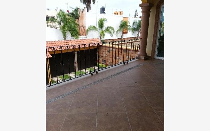 Foto de casa en venta en  , lomas de cuernavaca, temixco, morelos, 384464 No. 68