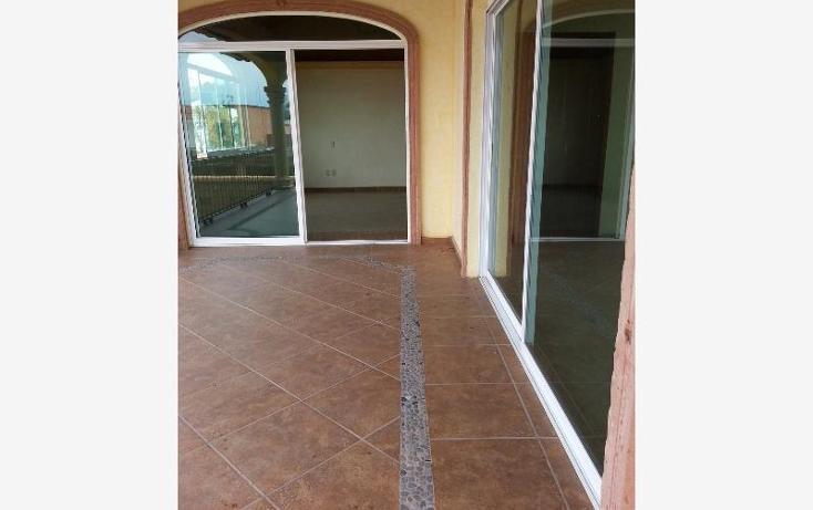 Foto de casa en venta en  , lomas de cuernavaca, temixco, morelos, 384464 No. 70