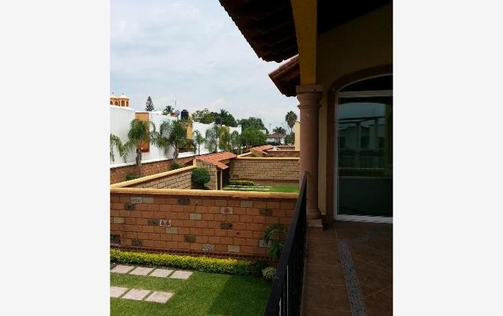 Foto de casa en venta en  , lomas de cuernavaca, temixco, morelos, 384464 No. 72