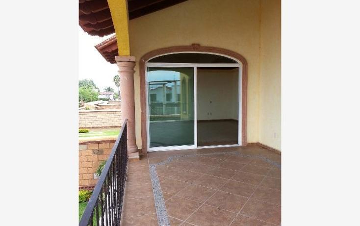 Foto de casa en venta en  , lomas de cuernavaca, temixco, morelos, 384464 No. 73