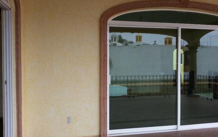 Foto de casa en venta en  , lomas de cuernavaca, temixco, morelos, 384464 No. 80