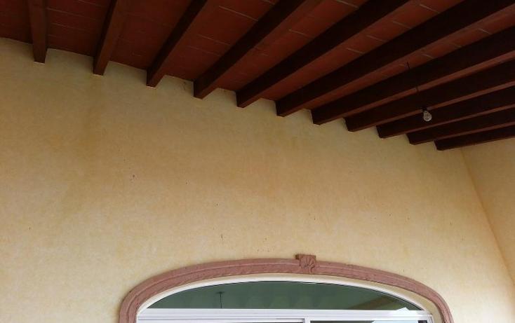 Foto de casa en venta en  , lomas de cuernavaca, temixco, morelos, 384464 No. 81