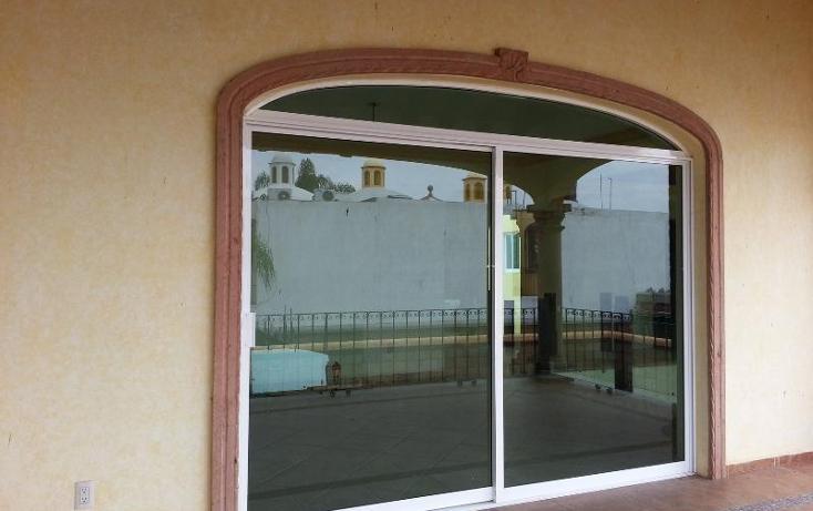Foto de casa en venta en  , lomas de cuernavaca, temixco, morelos, 384464 No. 82