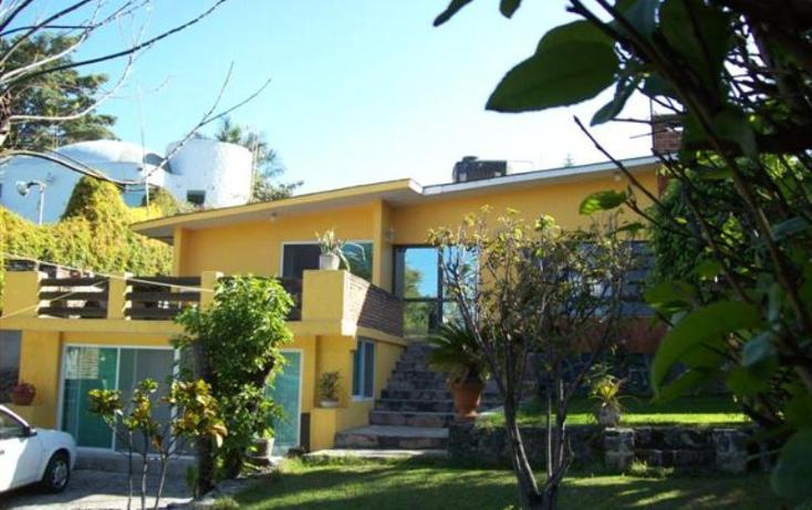 Foto de departamento en renta en  , lomas de cuernavaca, temixco, morelos, 387935 No. 01