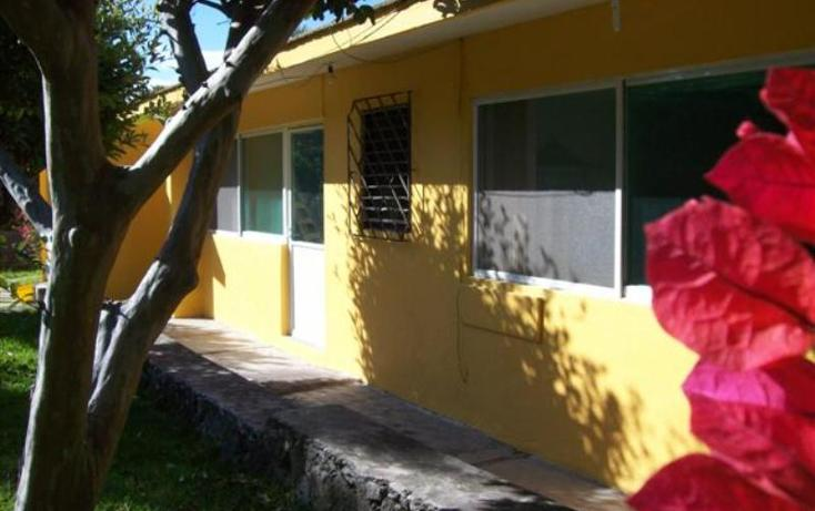 Foto de departamento en renta en  , lomas de cuernavaca, temixco, morelos, 387935 No. 02