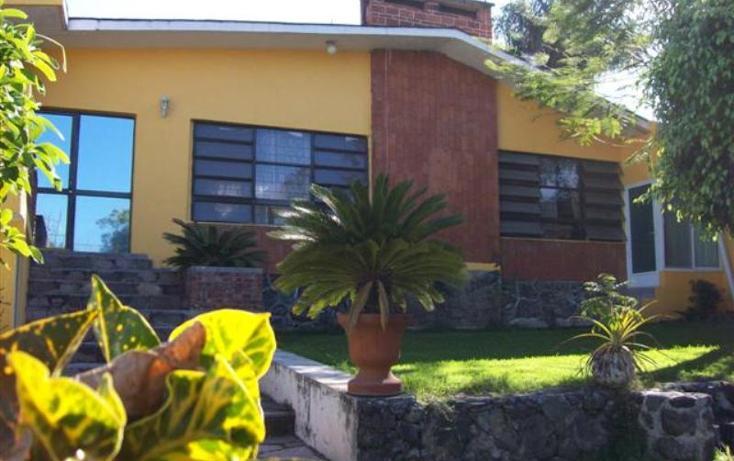 Foto de departamento en renta en  , lomas de cuernavaca, temixco, morelos, 387935 No. 03