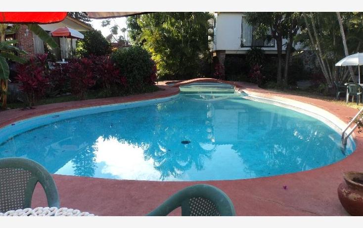 Foto de casa en venta en  , lomas de cuernavaca, temixco, morelos, 396622 No. 02