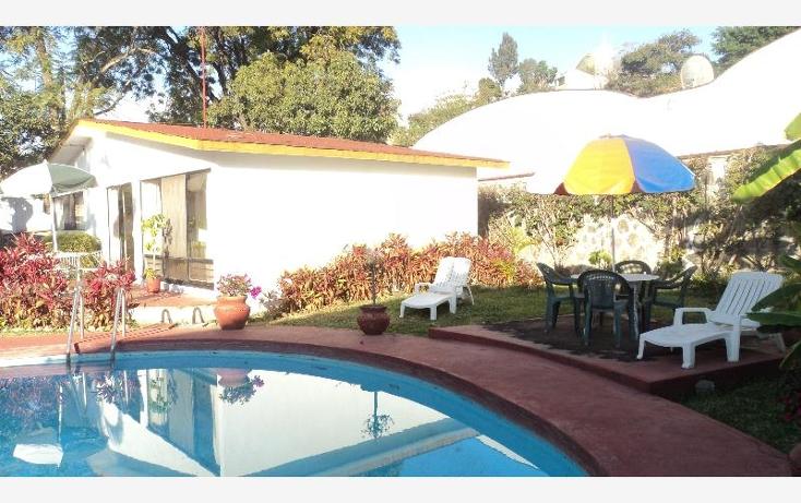 Foto de casa en venta en  , lomas de cuernavaca, temixco, morelos, 396622 No. 04