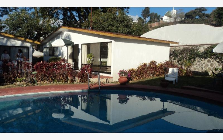 Foto de casa en venta en  , lomas de cuernavaca, temixco, morelos, 396622 No. 05